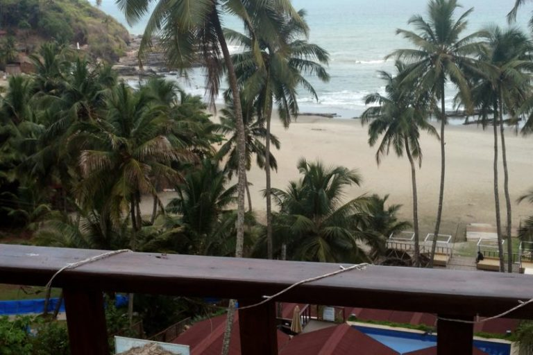 Antares – A pick from North Goa