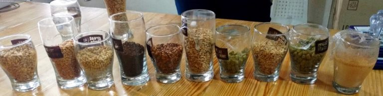 grains-to-make-beer