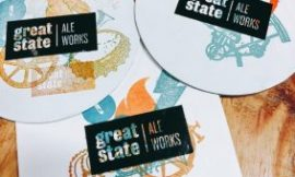 A Sneak Peek Into the Great State Aleworks Brewery