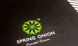 Spring Onion Baner