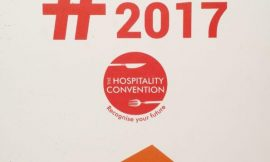 The Hospitality Convention 2017, Bandra