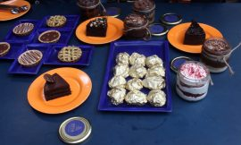 Royal Baking Co. – Best bet for desserts