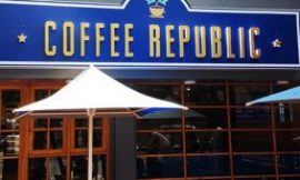 Coffee Nation, Law College Road