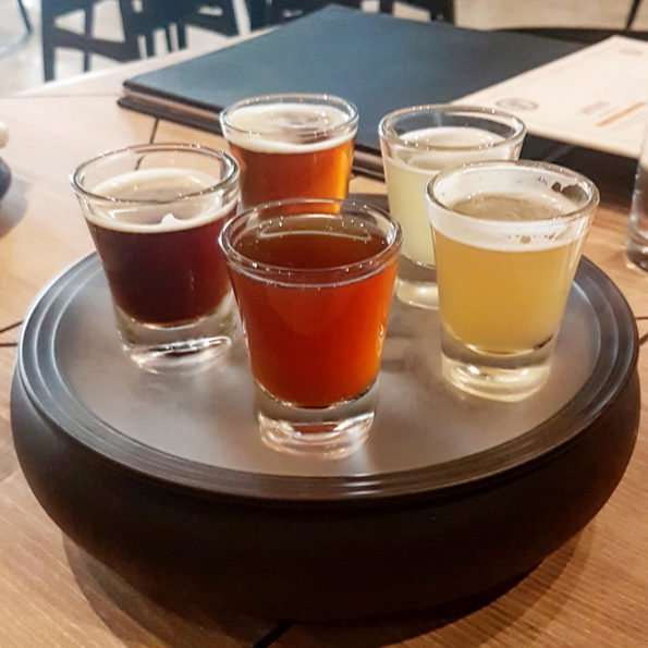 kimaya craft beer farzi