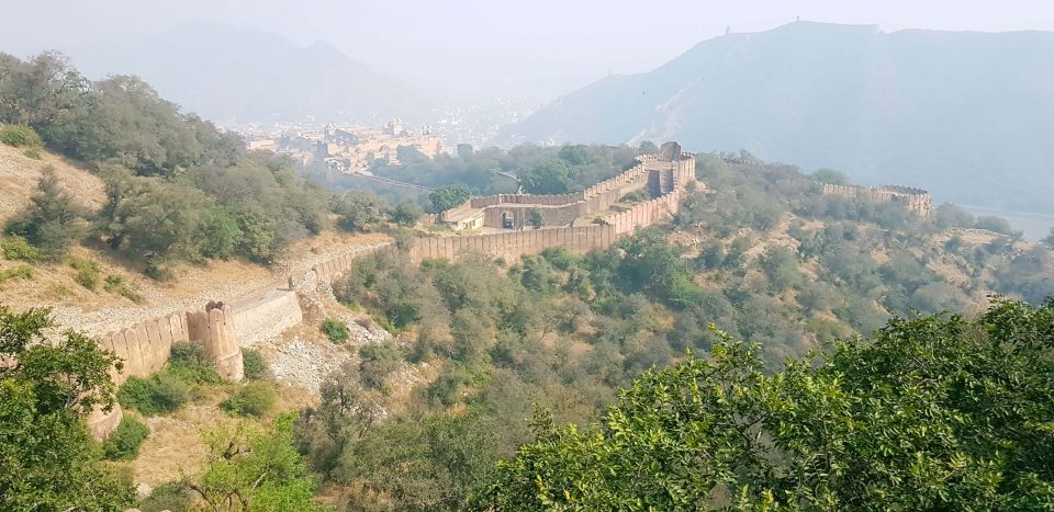 Jaigarh-Fort-to-Amer-Fort-Tunnel