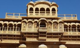 Jaisalmer – A Glimpse of my Trip to the Golden City